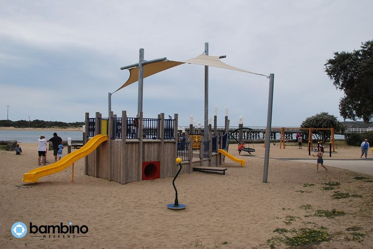 Barwon Heads Playground, Barwon Heads
