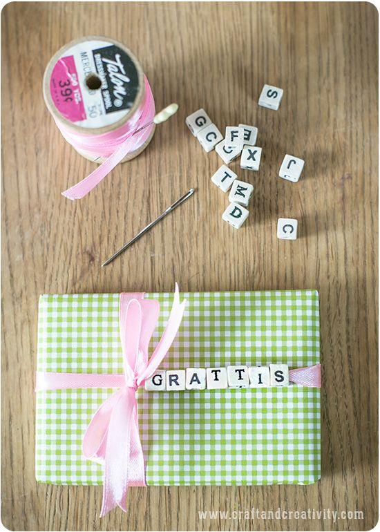Craft & Creativity fyller 2 år – Craft & Creativity turnes 2 years