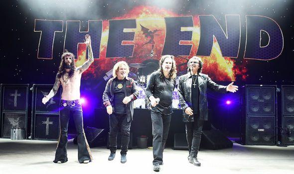 Black Sabbath CONFIRM split after almost 50 years together