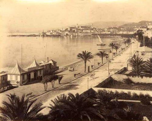 Short History of Nice