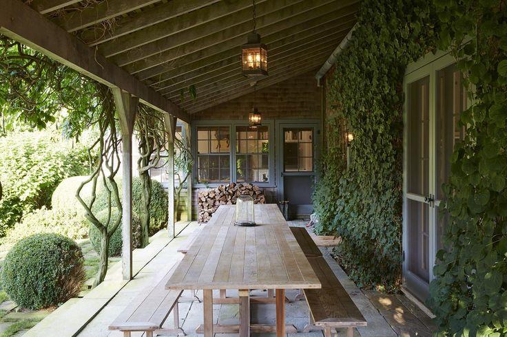 Landscape Designer Visit: A Sprawling Long Island Estate by Scott Mitchell…