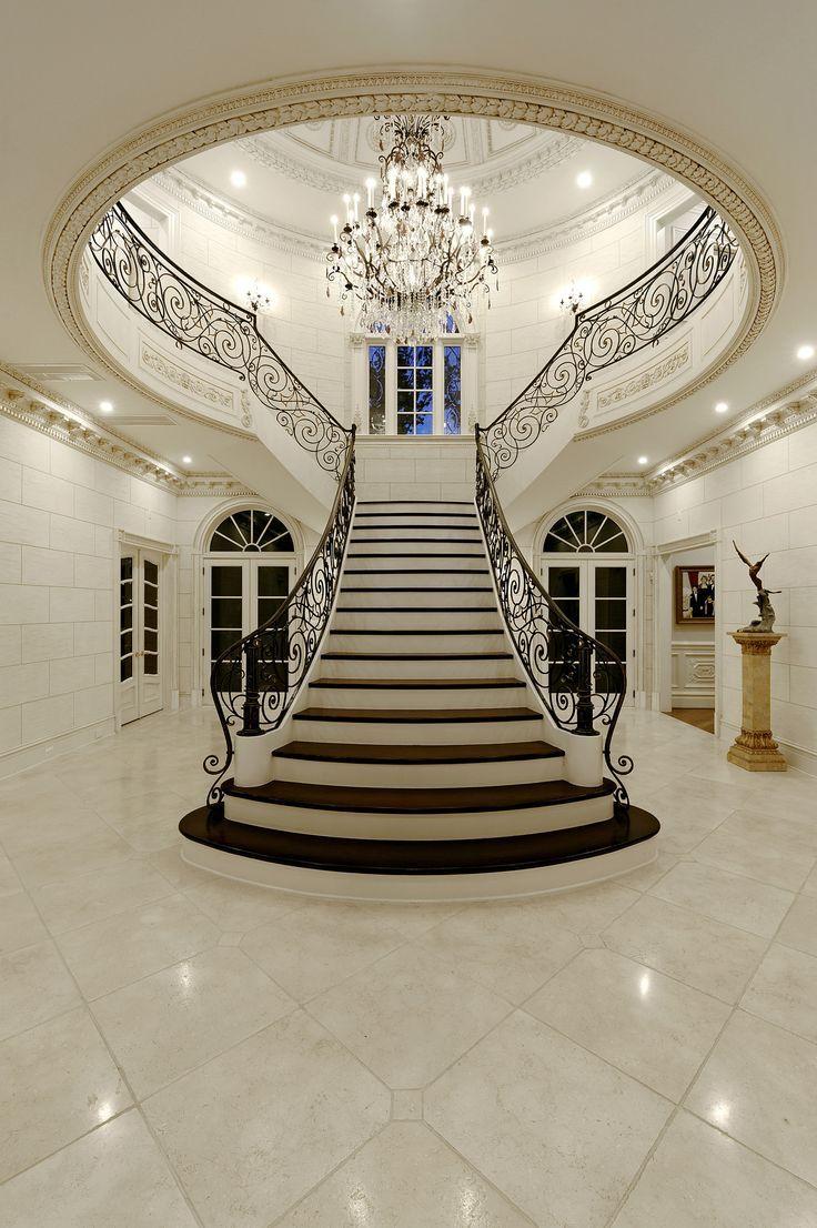 This $12.5 Million McLean Mansion Has a Ballroom a…