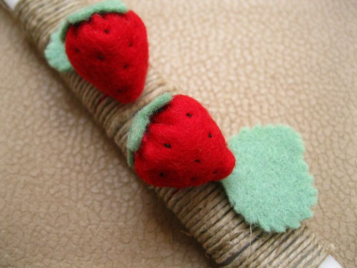 Baptism/Easter Lambada with Strawberries on top! by Eikosi2 on Etsy
