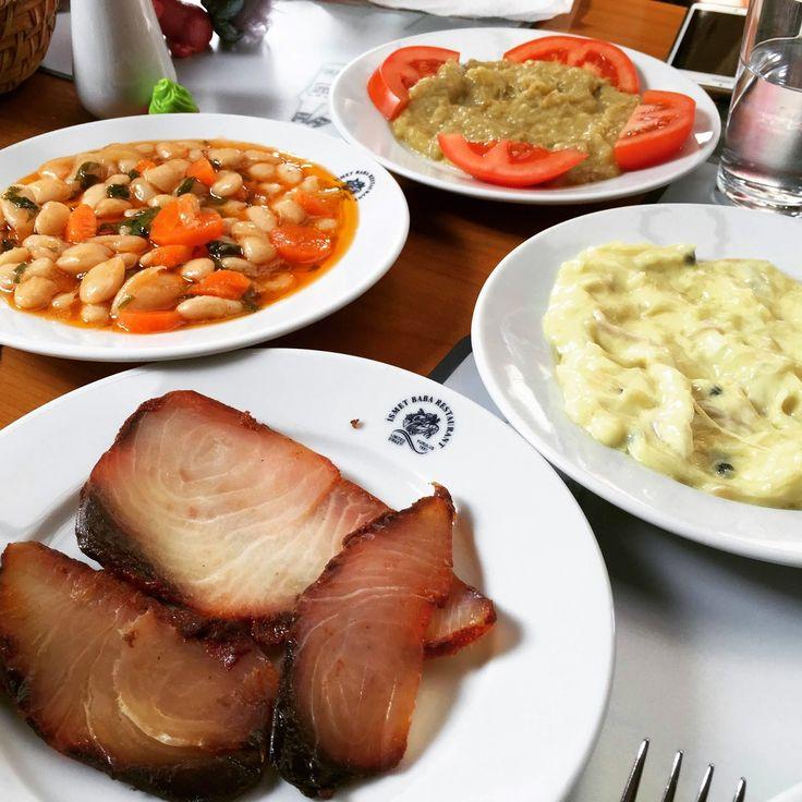KanGurular: İsmet Baba Restaurant - Kuzguncuk - İstanbul