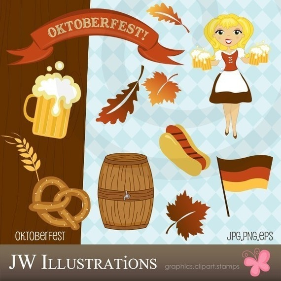 Oktoberfest! Starts Sept. 22, 2012. Need to add more European countries to my passport stamp collection.