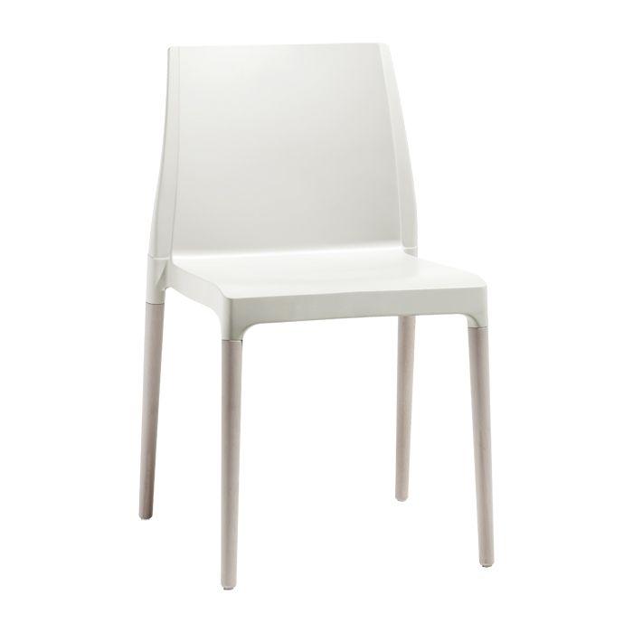 Natural Chloé chair Mon Amour - SCAB Design
