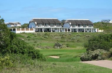 Overview - Golf Guesthouses  #golf #SouthAfrica