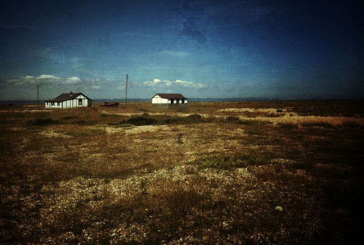 Dungeness East Sussex