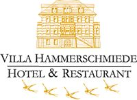 Villa Hammerschmiede :: 5 Star Hotel and Restaurant :: Pfinztal-Söllingen