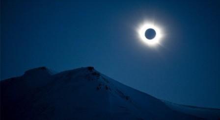 Bahaya gerhana matahari 2016, bagi mata