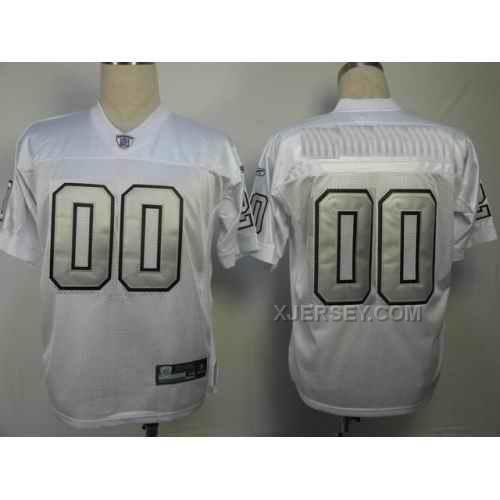 http://www.xjersey.com/oakland-raiders-men-customized-silver-number-jersey.html OAKLAND RAIDERS MEN CUSTOMIZED SILVER NUMBER JERSEY Only $75.00 , Free Shipping!