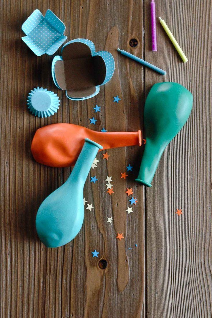"Ready to party"" #caffelarte #party #birthday"