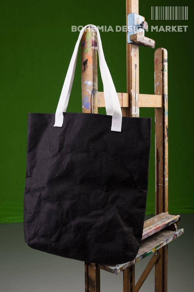 #vegan #eco #alternative #black #handbag #local #production #independent #original #design