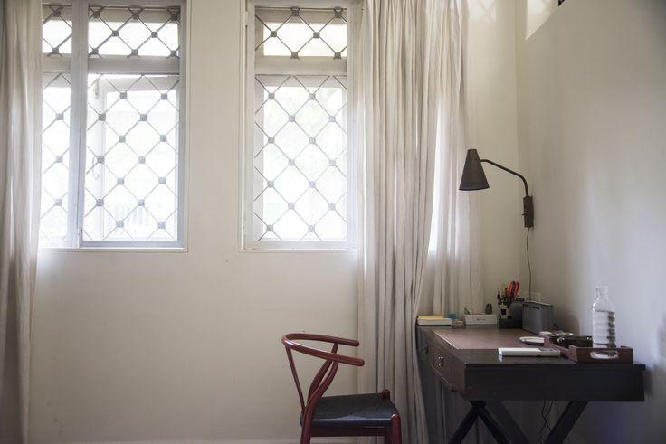 Interior designer Ravi Vazirani's Mumbai home — LOVER