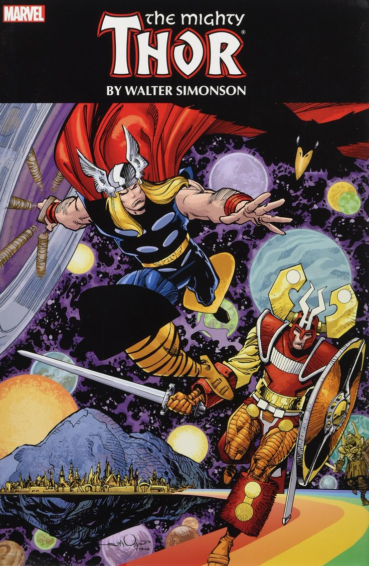 Like Marvel's latest movie Thor Ragnarok? Then check out this list of Thor Ragnarok comics that includes Thor, Hulk and even the Grandmaster.