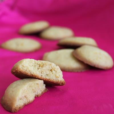 ... Short to Skip Dessert: Orange-Cardamom Sugar Cookies for my Valentines