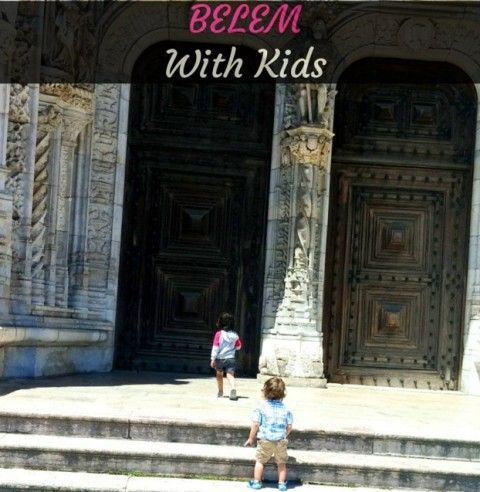 Belem With Kids #MurphysDoPortugal - via Baby and Life! 11.06.2015   A day in Belem is the perfect excursion for those visiting the Lisboa area. Many are drawn to this little town at the mouth of the River Tagus for its famous Pastis de Nata. #portugal #travel