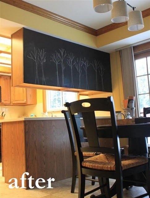 kitchen designs images pictures best 25 chalkboard paint kitchen ideas on 4662