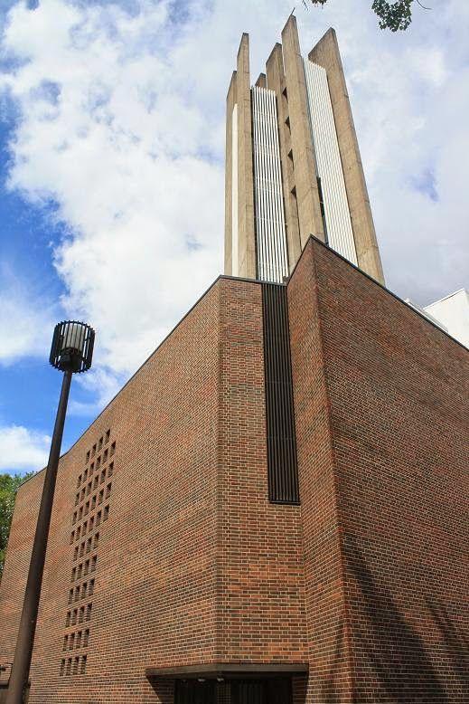 Alvar Aalto's Architecture: Alvar Aalto in Lahti Finland