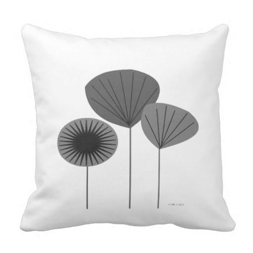 43 best Mid Century Modern Pillows for Sale images on