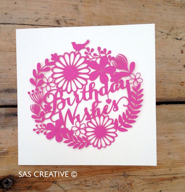 The 25+ best Silhouette connect ideas on Pinterest Silhouette - birthday wish template