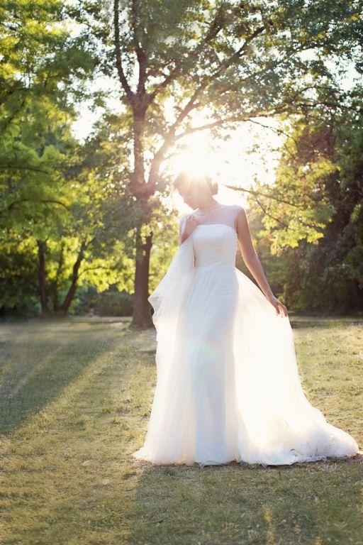 Robe de mariée Jarice Caen  Mariage / Robes de Mariée  Pinterest ...