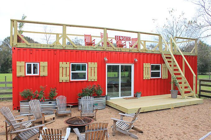 At Backcountry Containers, the goal is to provide simple, yet robust, shipping container homes at an affordable cost. Join the tiny house movement!