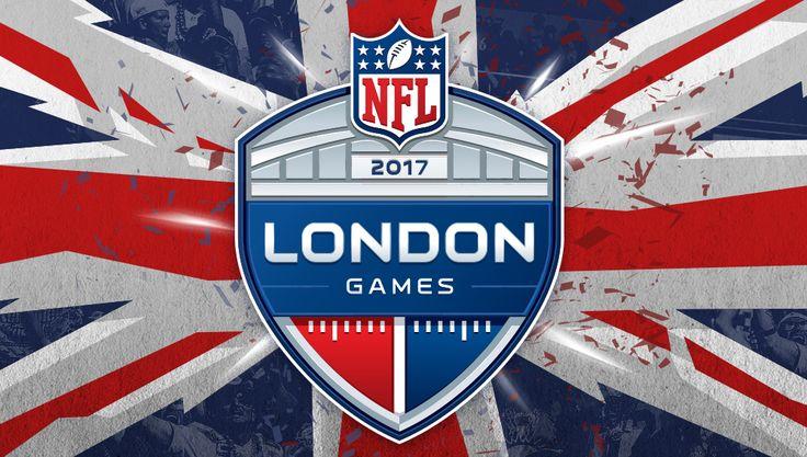 2017 NFL London Games Pre-Registration
