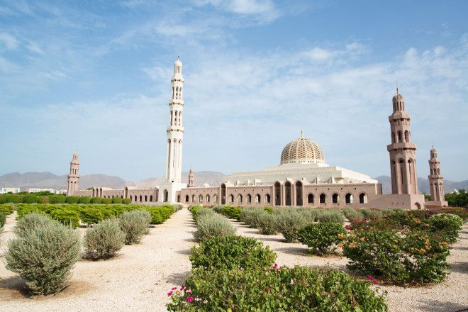 33. Muscat - World's Most Incredible Cities