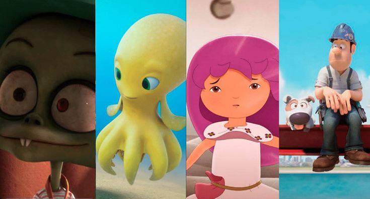 Dos películas españolas, finalistas en los Premios Quirino de la Animación Iberoamericana http://www.fotogramas.es/peliculas-para-ninos-cine-infantil/finalistas-animacion-premios-quirino?utm_campaign=crowdfire&utm_content=crowdfire&utm_medium=social&utm_source=pinterest  by zirigoza.eu