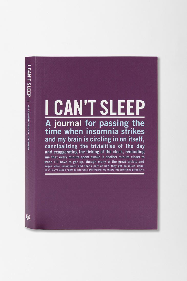 Can't Sleep Mini Inner Truth Journal: Sleep Minis, Truths Journals, Minis Dog Qu, Inner Truths, Can'T Sleep, Cant Sleep, Random Awesome, Minis Inner, Awesome Stuff