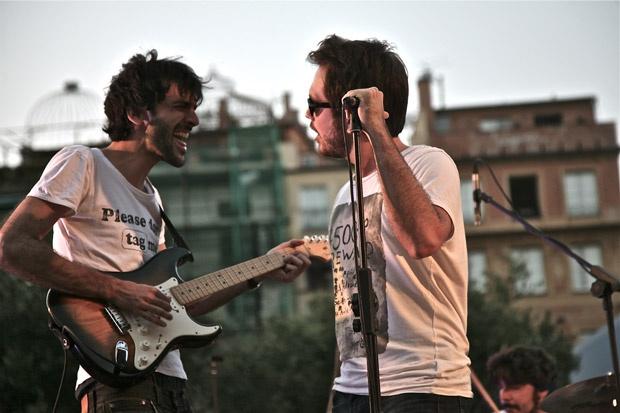 #SIT #BrickLane #Genova #music #independent