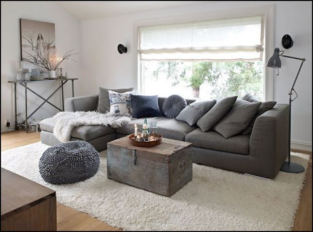 Pleasant Grey Sofa Beige Rug Living Room Grey Living Room Gamerscity Chair Design For Home Gamerscityorg