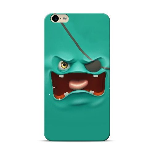 iPhone 6 Plus Angry Case