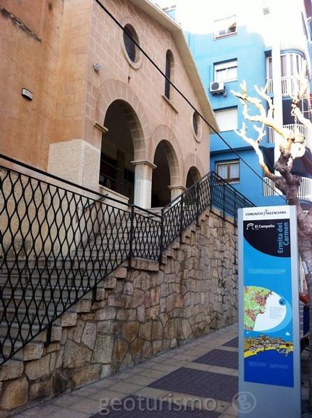 Proyecto De Sealizacin Interpretativa Urbana En El