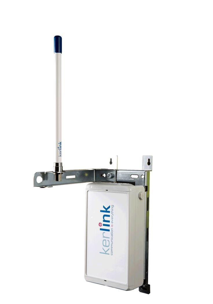 Wirnet Station 868 MHz - Kerlink | Solutions réseaux pour ...