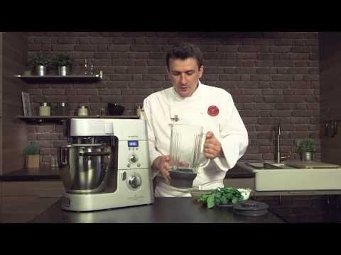 81 best robot cooking chef kenwood images on pinterest chefs kitchens and robot - Robot cooking chef kenwood ...