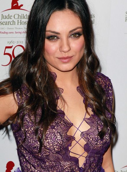 Mila Kunis - 50th Anniversary Celebration For St. Jude Children's Research Hospital - Arrivals