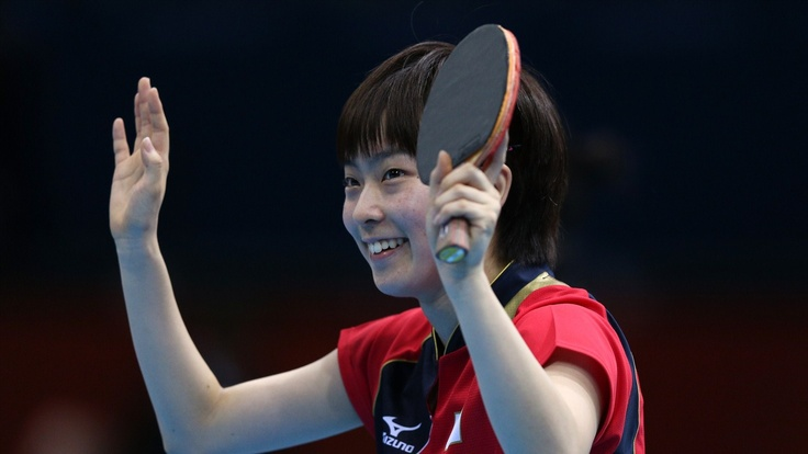 Olympic Table Tennis Photos - Table Tennis Photo Galleries | London 2012