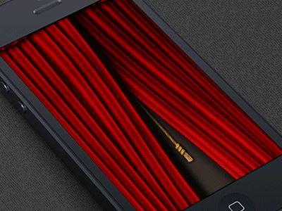 Black-presentation_curtain
