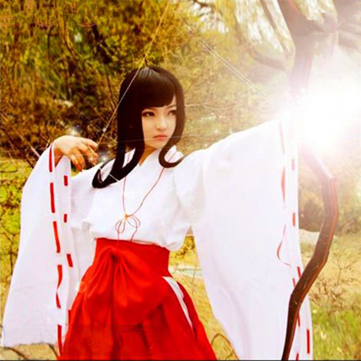 17+ Best Ideas About Inuyasha Cosplay On Pinterest
