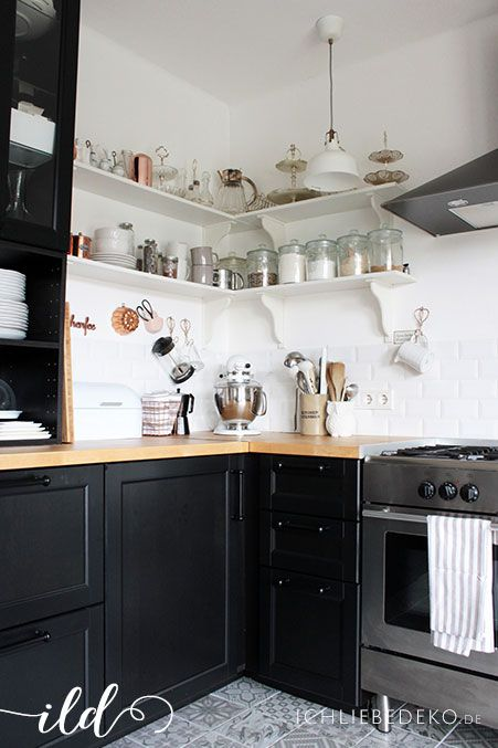 Die besten 25+ Ikea küche metod Ideen auf Pinterest Ikea - ikea kuche schwarz weiss