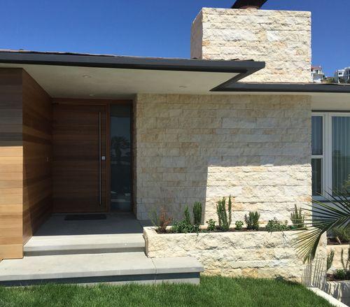 Eyoh Design, Modern entry.