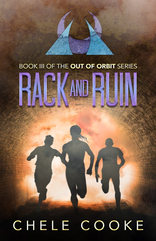 Cover art for Rack and Ruin
