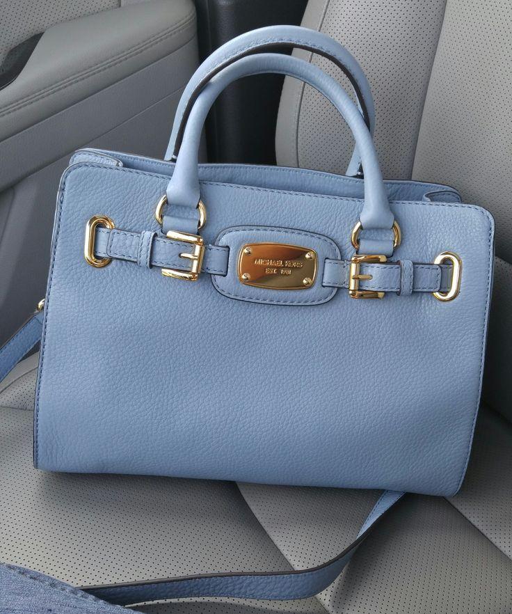Michael Kors handbags Beautiful...love that color!