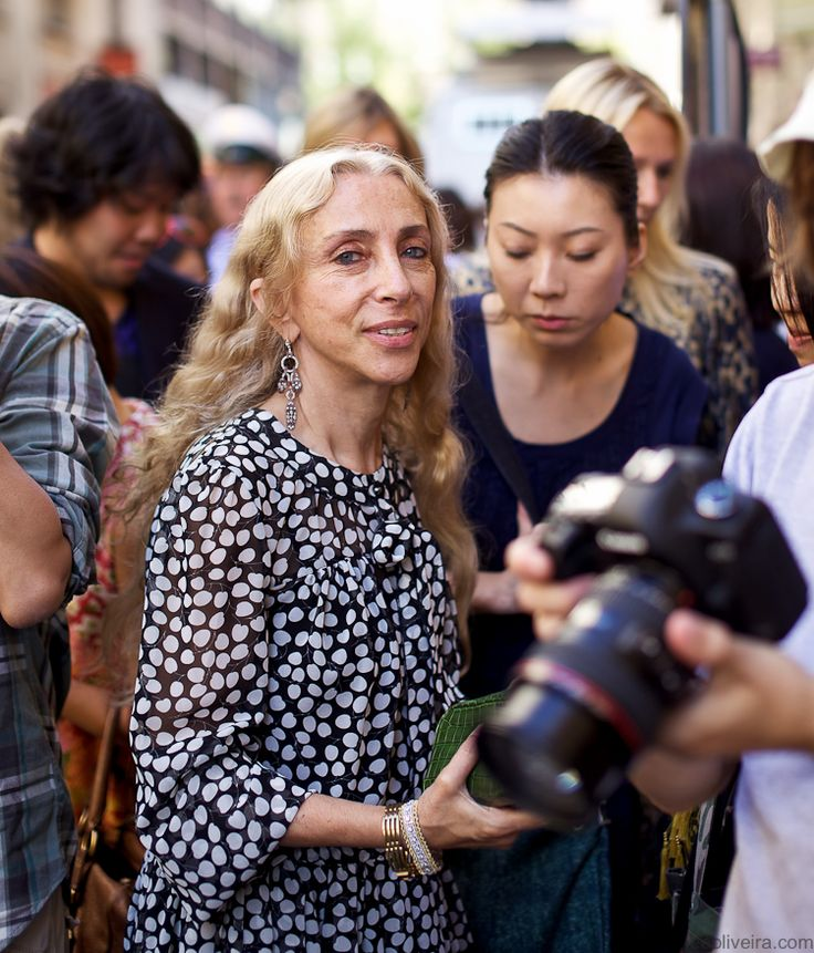 17 Best images about Franca Sozzani on Pinterest