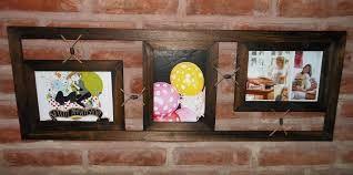 Resultado de imagen para imagenes de portaretratos para fotos de pared