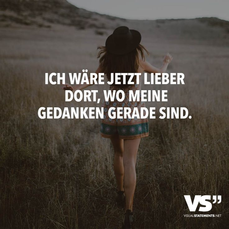 Love Quotes For Him In German : fernweh quotes german quotes visual statements 3 forward ich w?re ...