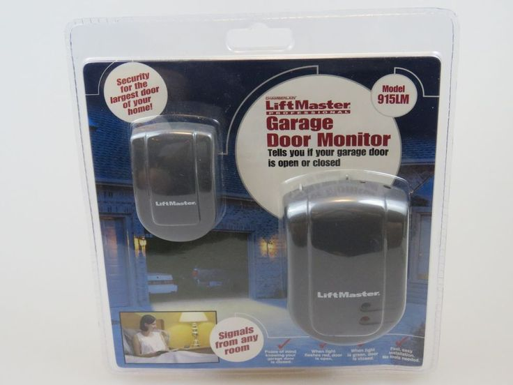 25 Best Ideas About Liftmaster Garage Door On Pinterest