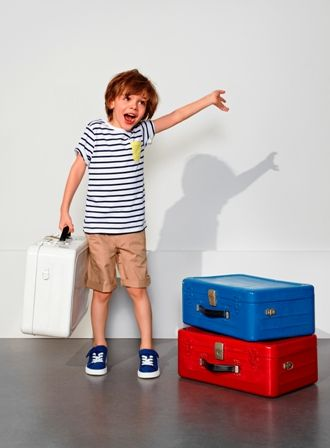 stripes & colors! so cool for summer. #boy #fashion #kids #clothes #z #zgeneration